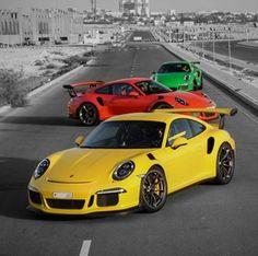 Credit: Porschephile Great #Porsche #911
