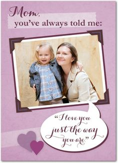 She Knows Best - Mother's Day Greeting Cards in Lilac | Magnolia Press