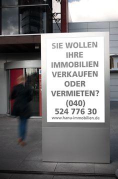 #Hanu Immobilien #Aussenwerbung: Immobilienmakler #Hamburg: #Verkauf & #Vermietung von Immobilien. #Immobilienmakler #Hamburg: Ihr professioneller Makler in Hamburg für Wohnimmobilien. Mit Hanu Immobilien erfolgreich #verkaufen & #vermieten. Mehr Information unter: http://www.hanu-immobilien.de    #immobilienmakler_in-Hamburg #immobilienmakler_Hamburg #immobilienmakler #immobilien_Hamburg #immobilien