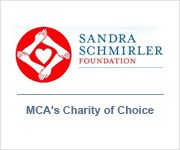 INTRODUCING TWO NEW CHAMPIONS FOR THE SANDRA SCHMIRLER FOUNDATION