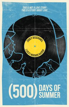 (500) Days Of Summer by William Henry
