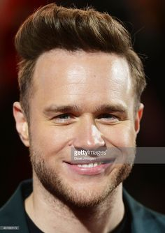 Olly Murs attends the ITV Gala at London Palladium on November 19, 2015 in London, England.