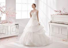 Wedding Dress Aurora  AUAB16974 2016