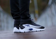 Reebok Shroud Retro - On-Feet Images - SneakerNews.com 85b3b57f2