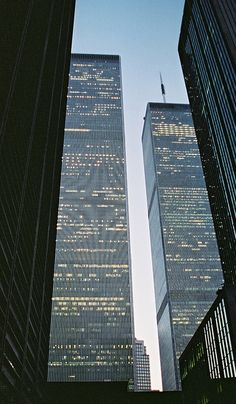 World Trade Center - Night Lights Picture Thread - Let's Roll Forums