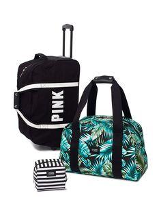 3-piece Travel Set $148- PINK - Victoria's Secret