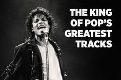 A list of 50 Best Michael Jackson Songs from Rolling Stone, complete with videos!!!