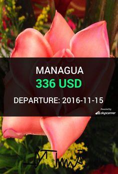 Flight from Denver to Managua by Avia #travel #ticket #flight #deals   BOOK NOW >>>