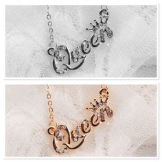 Love You To The Moon & Back collana in argento Cute Jewelry, Jewelry Accessories, Jewelry Design, Girls Necklaces, Jewelry Necklaces, Fashion Necklace, Fashion Jewelry, Accesorios Casual, Cute Necklace