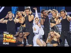 """Markéta Procházková jako Kylie Minogue - """"Can't Get You Out Of My Head""""   Tvoje tvář má známý hlas - YouTube Kylie Minogue, Youtube, Youtubers, Youtube Movies"""