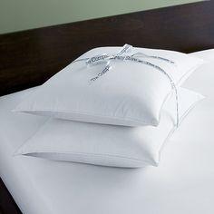 Dorm Decor: TCS® Down-Free Pillow 2-Pack