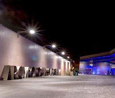 El Museo Nacional de Arqueología Subacuática de Cartagena (ARQUA) abre sus puertas para mostrar el tesoro de la fragata 'Nuestra Señora de l...