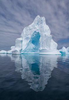Antartic Blues,
