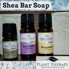 This natural handcrafted soapis so perfect for dry and/or reddened skin. It gently cleanses while nourishing your skin at the same time. It lathers up nicely and I feel uplifted and calmed by th…