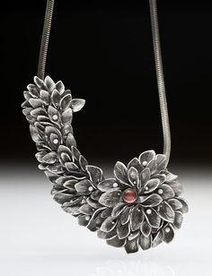 Metal Clay Guru - Get Enlightened about Everything Metal Clay - Julia Rai - Julia Rai GalleryOne