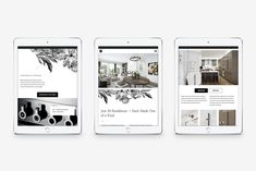 Web Design, Graphic Design, Home Free, Vancouver, Terrace, Typography, Polaroid Film, Lily, Branding