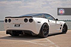 ZR1 Corvette