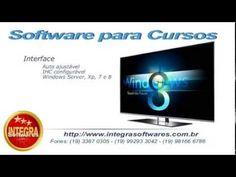 Software para cursos emissor de certificados