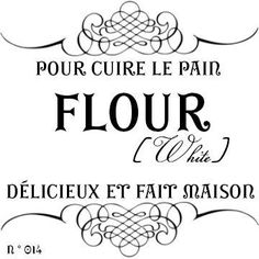 French Style Canister Labels For The Kitchen additionally Ceramic Or Glass Transfer Paper as well Showthread further Page 2 also Ceramic Or Glass Transfer Paper Water. on waterslide decal paper