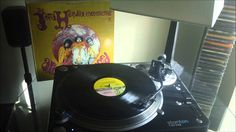 The Jimi Hendrix Experience LP - The Wind Cries Mary