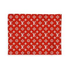 DESCRIPTION Blankets For Sale, Red Pattern, Modern Luxury, Great Artists, Greeting Cards, Louis Vuitton, Tapestry, Closets, Art Prints