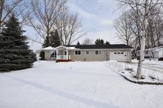 Fantastic 3 bedroom Home in the Friendly Town of Stayner