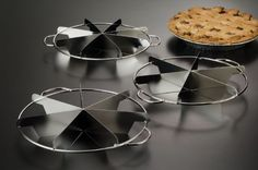 Pie Cutters With 7Cut 2 Blades  1 each ** You can get additional details at the image link.