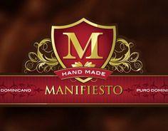 Manifiesto Cigars Logo
