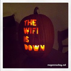 The Scariest Jack-o-Lantern of Them All