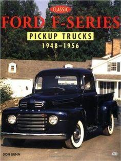 Classic Ford Trucks