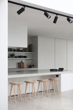 Rolies + Dubois | Loft in Antwerp