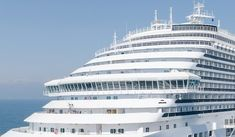 Carnival's new ship to be called The Carnival Vista.