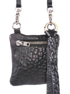 """Women's """"The Mini Hipster"""" Bag by Hita Leather (More Options)"""