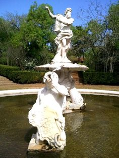 Fountain at Queluz Palace, Lisbon, Portugal: http://www.europealacarte.co.uk/blog/2012/04/06/queluz-palace/