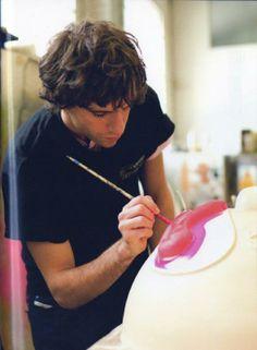 Mika official dvd : Parc Des Princes documentary : 2008