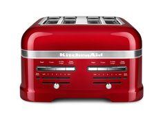 Pro Line 4 Slice Toaster Kitchen Aid