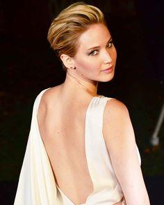 Jennifer Lawrence Pixie Jennifer Lawrence Measurements #JenniferLawrenceMeasurements #JenniferLawrence #celebritypost