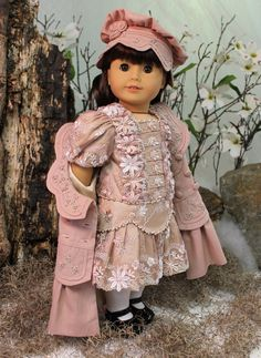 US $250.00 New in Dolls & Bears, Dolls, Clothes & Accessories