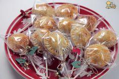 paletitas de empanadas para navidad!!