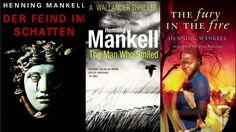 8 Consejos de Henning Mankell para escribir una novela que alcance popularidad.