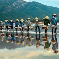 #Vietnam #Asia
