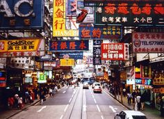 Non touristy things to do in Hong Kong
