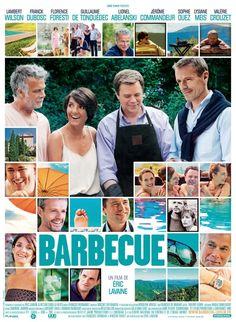 Barbacoa de amigos (2014) - FilmAffinity
