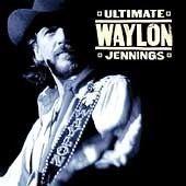 I checked out Ultimate Waylon Jennings Cd - Waylon Jennings on Lish, $15.00 USD