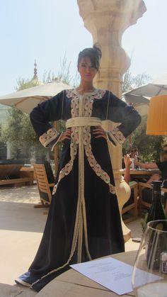 moroccan fashion.