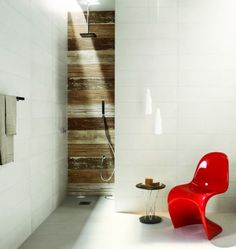 Ceramic Tiles With A Weathered Wood Look | DigsDigs