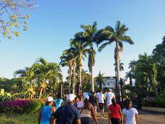 The Kingston City Run #Jamaica @Jamaica Tourist Board