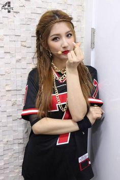4minute Jihyun Kpop Girl Groups, Korean Girl Groups, Kpop Girls, Mamamoo, Asian Woman, Asian Girl, Lee Hi, Kim Hyuna, Bias Kpop