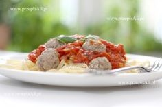 Spagetti!!!! Tasty, Yummy Food, Potato Salad, Potatoes, Beef, Ethnic Recipes, Meat, Delicious Food, Potato