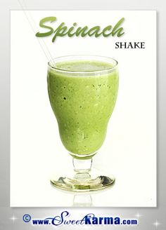 1 cup skim milk, soy, almond or rice milk      2 heaping scoops of Vi-Shape Shake Mix      1/2 cup of crushed ice      1/3-1/2 cup of fresh spinach      Flavor/Energy Mix-in: None      Neuro Energy Packet: None    Blend until Smooth!